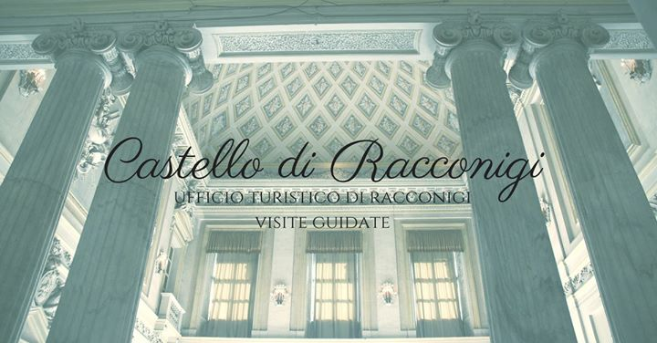 Visite guidate al Castello di Racconigi