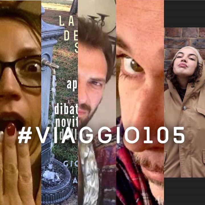 #VIAGGIO105 - BIRROVIA -