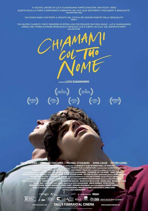 Cinema Monviso: programmazione 15 | 20 marzo