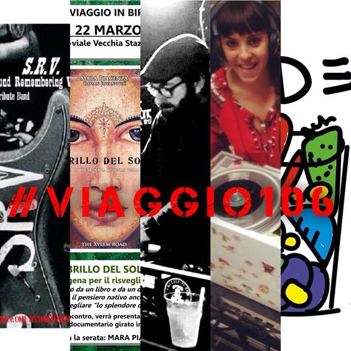 #VIAGGIO106 - BIRROVIA -