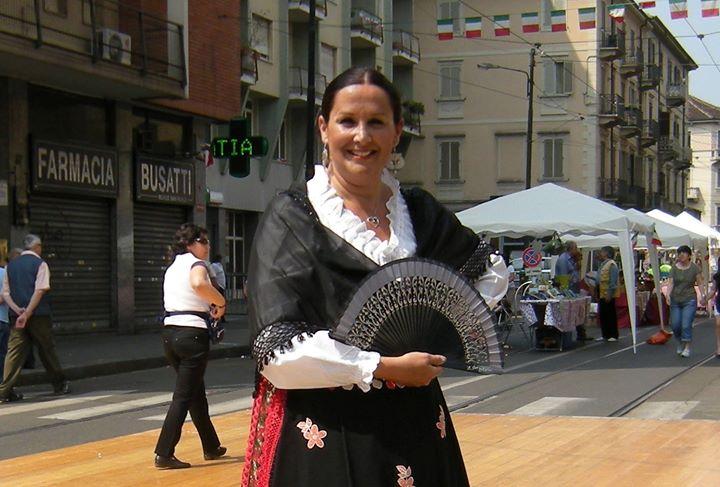 Corso Di Approfondimento Balli Folk