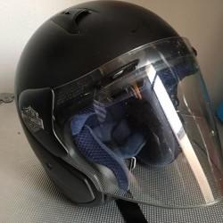 casco Arai usato poco e tenuto maniacalmente €200 - Alba...