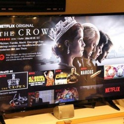 "Tv 43"" Telefunken 4k Smart Full hd - Ultra slim..."