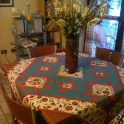tavolo+4 sedie €120 - Robilante per cambio arredamento metto in...