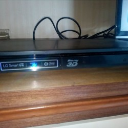 Lettore DVD Blu-ray LG €40 - Amsterdam, NY Lettore DVD...