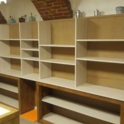 Arredamento negozio €4,321 - Milpa Alta, CDMX Arredamento negozio, scaffali...