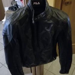 Giacca da moto €50 - Grinzane Cavour Vendo giacca da...