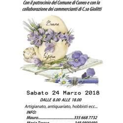 Sabato 24 Marzo !!!!! Corso Giolitti, Cuneo !!!! L' Isola...