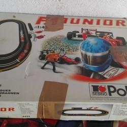 Pista f1 polistil €55 - Cherasco Vendo pista f1 junior...