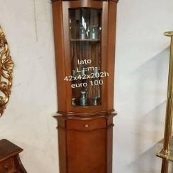 ANGOLIERE NUOVE €100 - Cuneo ANGOLIERE CON PANNELLO RADICA O...