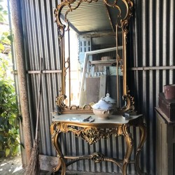 specchiera antica €150 - Marene Specchiera antica, in ottime condizioni.