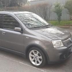 FIAT PANDA 100HP BENZINA ANNO 2007 KM 44000 €4,400 -...