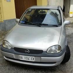 Opel corsa €500 - Cuneo FUNZIONANTE! Grigio. Km 187000 Formula...
