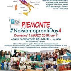 Siete tutti invitati al Centro Commerciale BIGSTORE di Cuneo per...