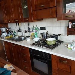 Cucina €400 - Cuneo Lavastoviglie e frigo non compresi