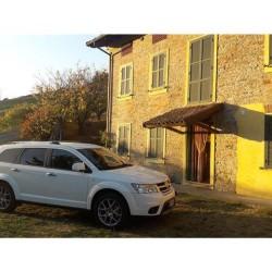 Fiat Freemont 2.0 MJT 170 cv 4x usato proprietari due...