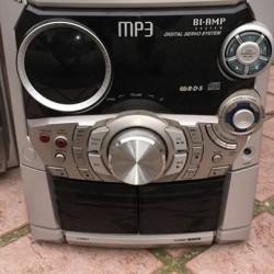 Vendo stereo PANASONIC €50 - Bra