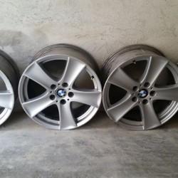 Cerchi BMW x5 €300 - Coeymans, NY Vendo 4 cerchi...