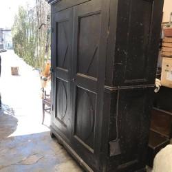 guardaroba in legno €150 - Marene Buone condizioni con chiave...