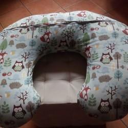Cuscino allattamento Boppy €40 - Alba Usato poco