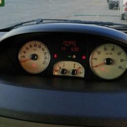Lancia musa €2,500 - Alessandria Lancia musa Anno 2007 1.3...