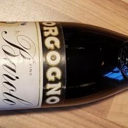 Barolo borgogno €50 - Piozzo Bottiglia di Barolo borgogno senza...