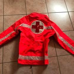 Abbigliamento D'Emergenza Croce Rossa Italiana €100 - Cavallermaggiore Tutto insieme!...