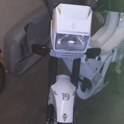 Ciclomotore Garelli super ciclone €700 - Coxsackie, NY Vendo per...
