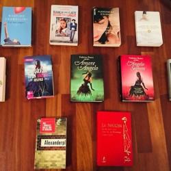 Vendo libri €5 - 12100 -Fai bei sogni, Massimo Gramellini...