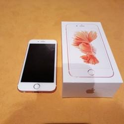 iPhone 6s 64gb Rose Gold €350 - Costigliole Saluzzo, Piemonte...