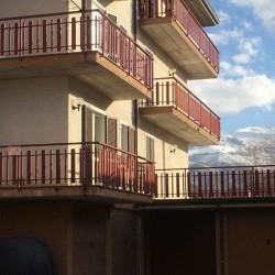 Alloggio Roccaforte Mondovì €75,000 - Roccaforte Mondovì Trilocale primo piano...