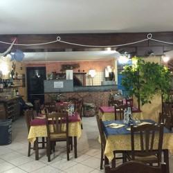 Affare a 45000€ cedo attività Ristorante pizzeria affitto mensile 900euro...