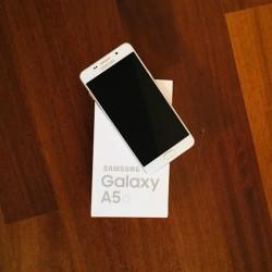 Vendo Samsung Galaxy A5 €180 - 12100 Vendo Samsung Galaxy...