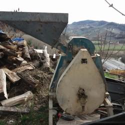 Mulino per grano e mais €150 - Serralunga d'Alba Vendo...
