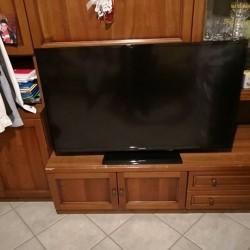TV telefunken 49 pollici 4k HD nuovo imballato €450 -...