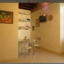 Affitto €500 - Albisola Superiore Affitto monolocale suddiviso in zona...