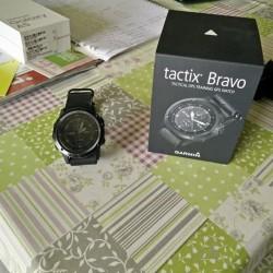 Garmin tactix bravo + fascia cardio €450 Vendo orologio tactix...