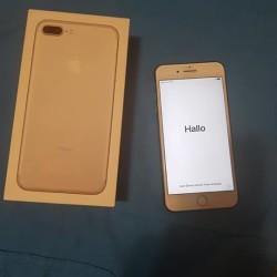 IPhone 7plus 256gb bianco €650 - Canale, Piemonte, Italy Vendo...