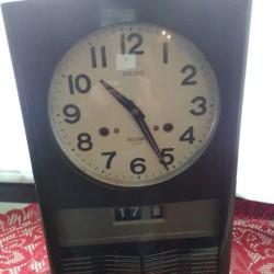 orologio a pendolo carica manuale anni 50 €80 - Italy...