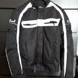 Giavca moto donna €80 - Fredonia, PA Vendo giacca da...