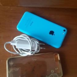 Telefono IPhone 5 C €170 - Cuneo Usato poco ...
