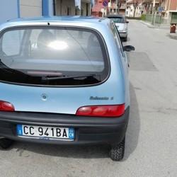 Fiat 600 anno 2002 €1,500 - Savigliano Comprensiva di ruote...