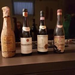 Vino Barbaresco e Barolo €150 - 12010 Barbaresco del 2002...