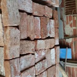 mattoni vecchi €200 - Milpa Alta, CDMX vendesi grandi quantità...