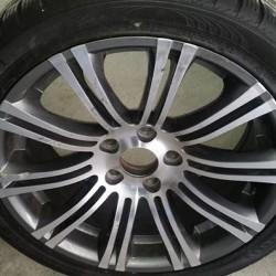 Vendo cerchi BMW 18 €650 - Coeymans, NY Vendo cerchi...
