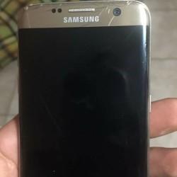 Samsung s7 Edge Oro €220 - Amsterdam, NY Cambio con...