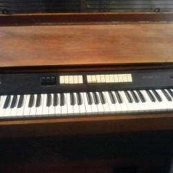 Organo Viscount CL1 €500 - Gaiola Vendo Organo Viscount CL1...