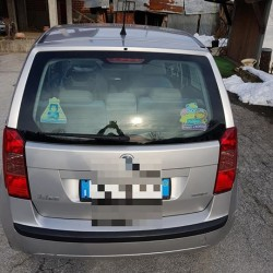 Vendo fiat idea anno 2005 €1,800 - 10137 Km originali...