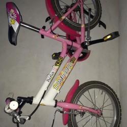 Bicicletta bimba €80 - Borgo San Dalmazzo Vendo bicicletta bimba