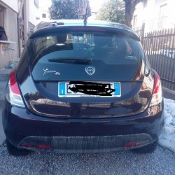 Vendo Lancia Ypsilon elefantino €7,500,000 - Peveragno, Piemonte Vendo auto...